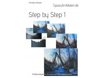 Step by Step 1 digital